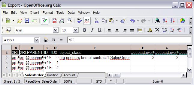 openCRX v2 5 2 Admin Guide